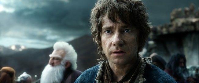 Le Hobbit 3 La Bataille des cinq Armées reste en tête du box office US pour sa troisième semaine.