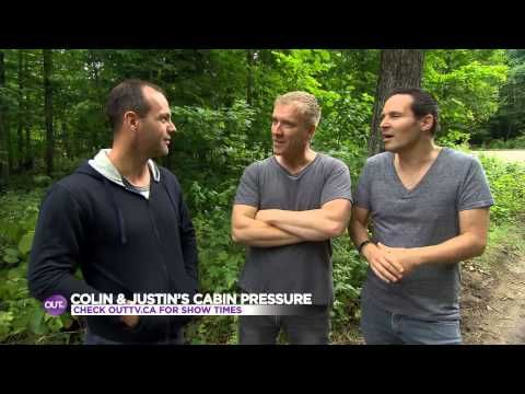 166 best Colin & Justin\'s Cabin Pressure 2 Grey Gardens images on ...