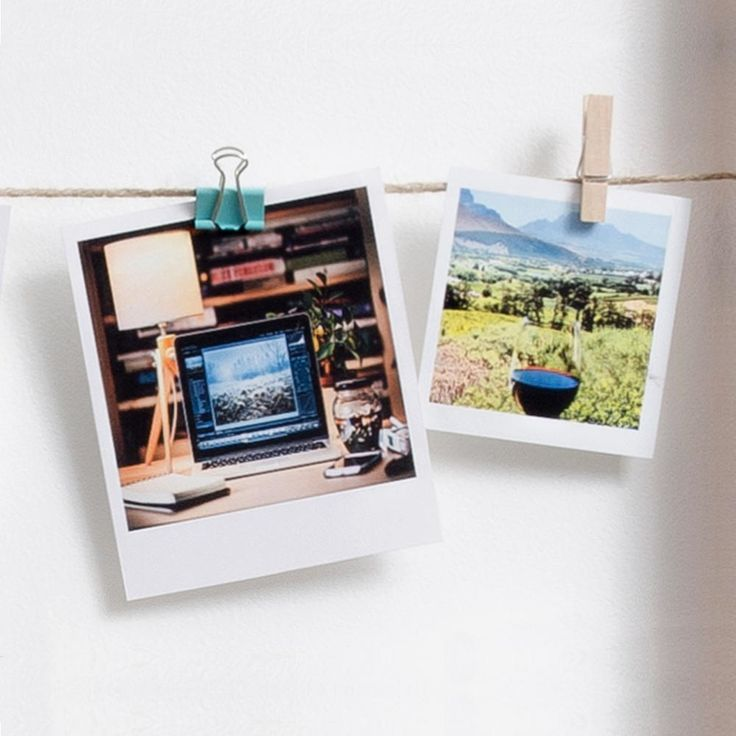 Make your super cute snaps special with Timeframes. These funky retro pics are the best way to capture your memories and preserve how you felt in the moment.