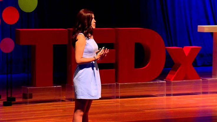 TEDx Talks (2015e)¿Cómo un millón de niños peruanos pueden acceder a la lectura?   Teresa Boullon   TEDxTukuy.