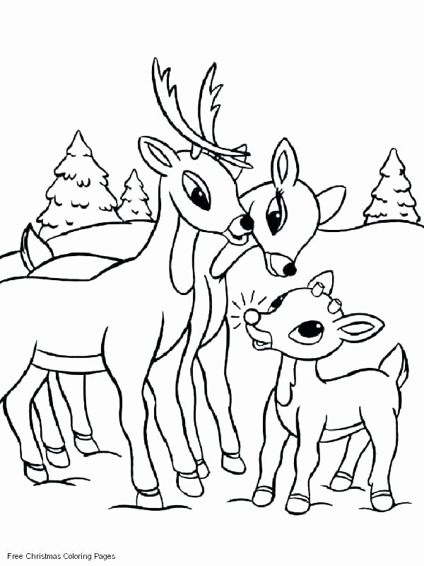 Christmas Coloring Pages Jingle Bells Lovely Printable Color Pages Christmas Ufprame Deer Coloring Pages Santa Coloring Pages Rudolph Coloring Pages