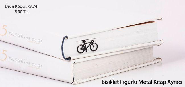 bisikletli kitap ayracı fiyatı