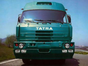 Tatra T815-2 V5 4×4 '1994–98
