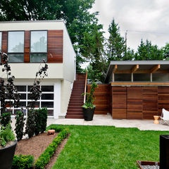 163 Best Images About Flat Roof Homes On Pinterest