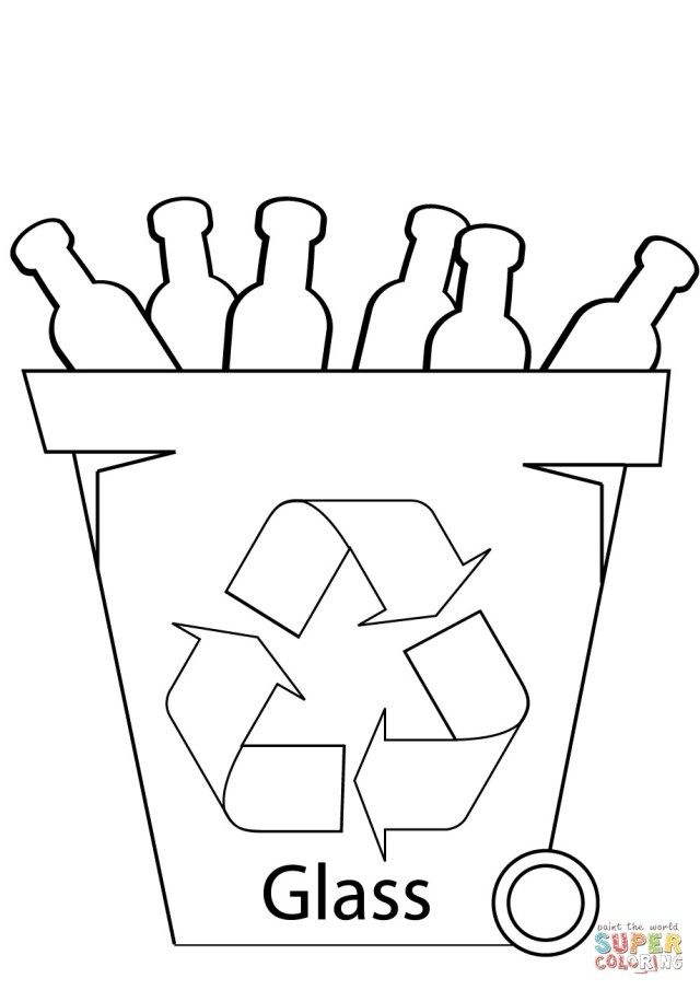 Beautiful Photo Of Recycling Coloring Pages Coloring Pages