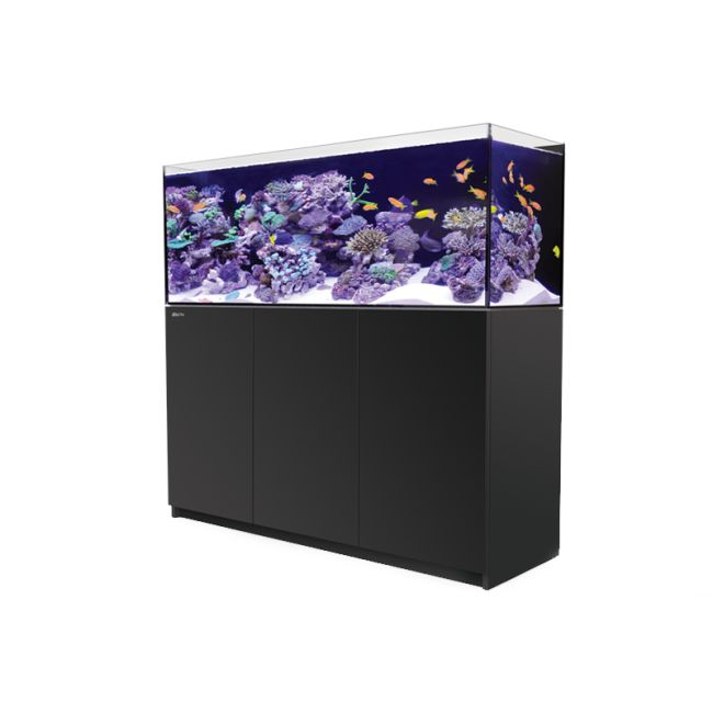Red sea reefer 450 in black aquarium supplies fish for Fish tank supplies