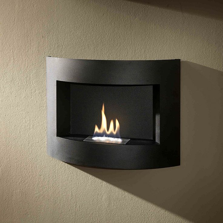 Stylish Portable Bioethanol Fireplace By Stones At My Italian Living Ltd