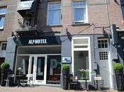 Alp Hotel Amsterdam  Description: Alp Hotel Amsterdam is een gezellig familiehotel nabij het stadscentrum Amsterdam en dicht bij de Jordaan. Het nabijgelegen Vondelpark biedt mogelijkheden voor een prachtige wandeling en ook het centrum is goed bereikbaar. Het bruisende Leidseplein biedt een scala aan restaurants bars en cafés waar u kunt genieten van de authentiek Amsterdamse sfeer. - In het hotel kunt u betalen met VISA AMEX Mastercard en pin. - Er gelden afwijkende voorwaarden voor…