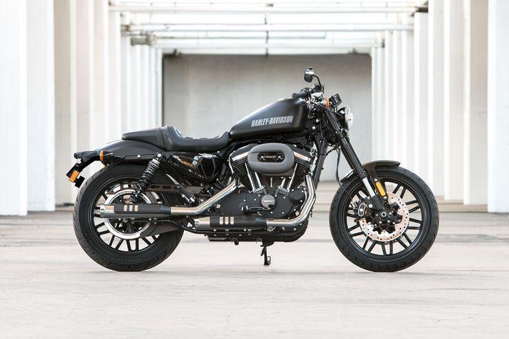 2016 Roadster Motorcycle | Harley-Davidson Australia