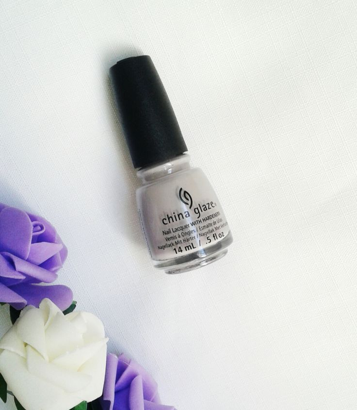 China Glaze's Change your Altitude as reviewed by @jadine