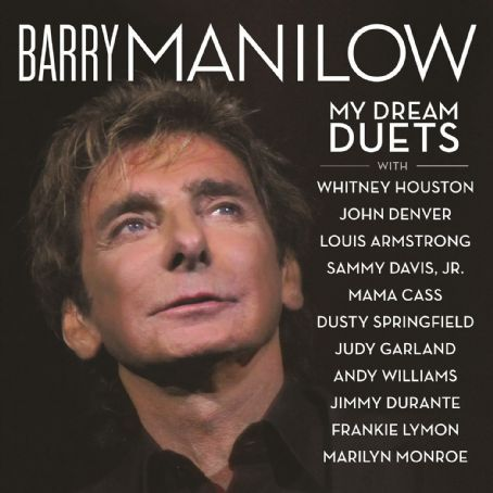 19 best barry manilow party images on pinterest barry manilow my dream duets barry manilow bookmarktalkfo Image collections