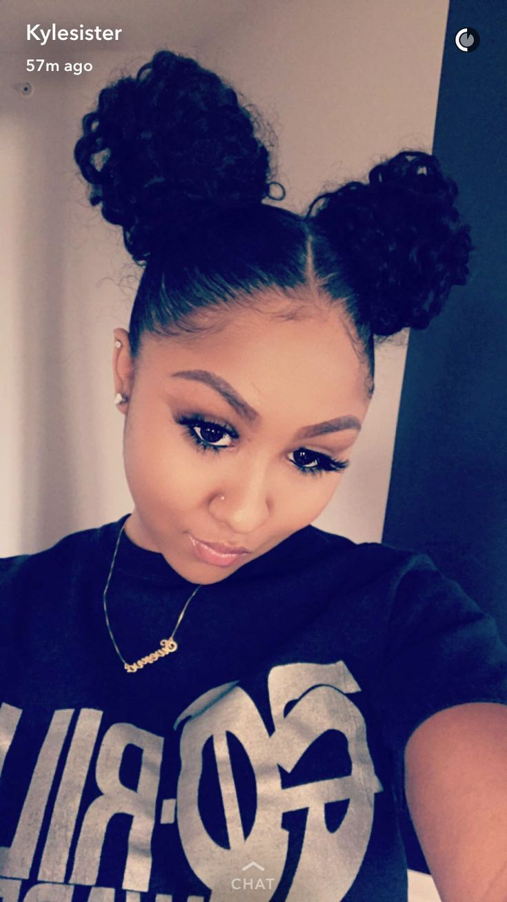 Image Result For Therealkylesister No Makeup Baddie
