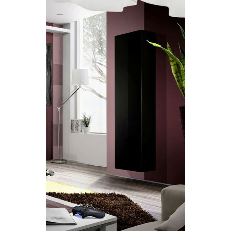 die besten 25 h ngevitrine ideen auf pinterest. Black Bedroom Furniture Sets. Home Design Ideas