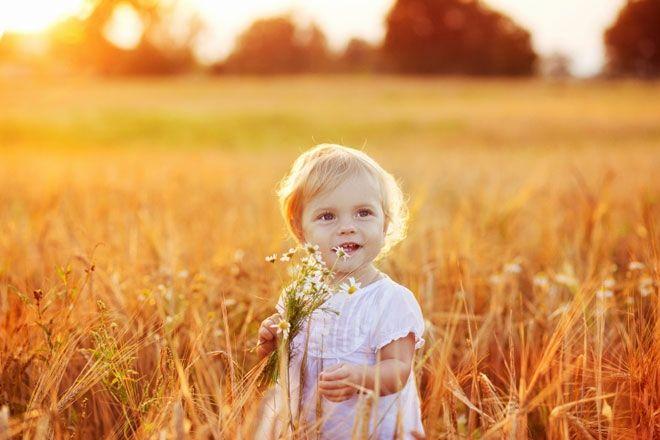 Playing Outside Nurtures Spirituality in Children | Spirituality & Health Magazine| Page 1