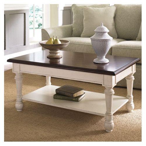 Promenade Coffee Table Set
