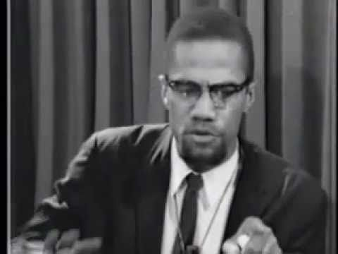 WATCH: Malcolm X Prophetically Describes Today's Police Situation in this 50-Year-Old Interview | The Free Thought Project