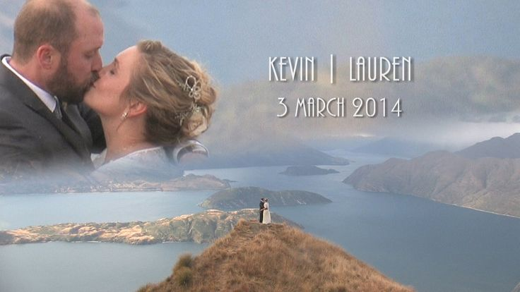 LOVE, LAUGHTER AND HAPPY TEARS   Kevin and Lauren traveled from Texas, USA for their beautiful and intimate wedding ceremony on top of Coromandel Peak, Wanaka. It was a ceremony filled with tears, laughter and much, much love.  www.queenstownweddingvideo.co.nz