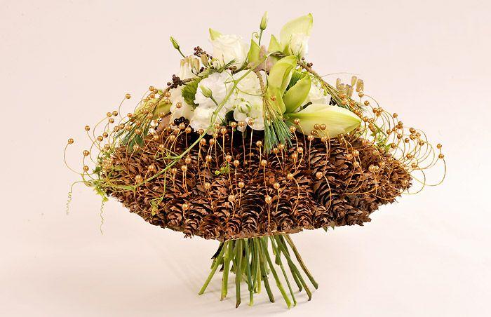 Holiday Bouquet - Gil Boyard • | Interflora fr