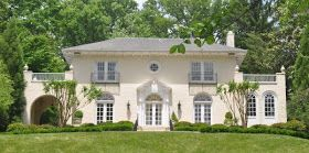 On Pinterest French Style Homes Painted Bricks And English Cottages