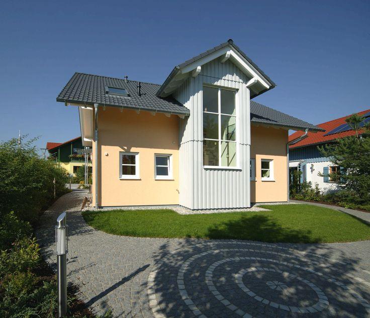 10 besten Musterhaus Poing - Bavaria Bilder auf Pinterest - eklektischen stil einfamilienhaus renoviert