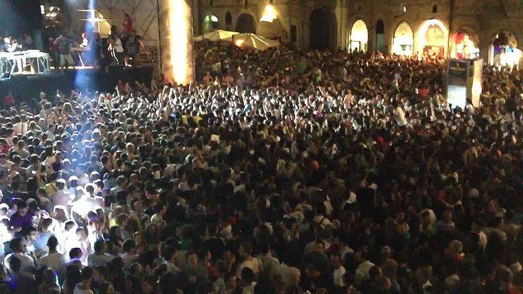 Grandi eventi numero chiuso rischio boomerang Perugia, come funziona?