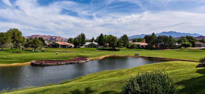 10 Most Affordable Golf Properties in St. George - St. George Utah MLS Real Estate