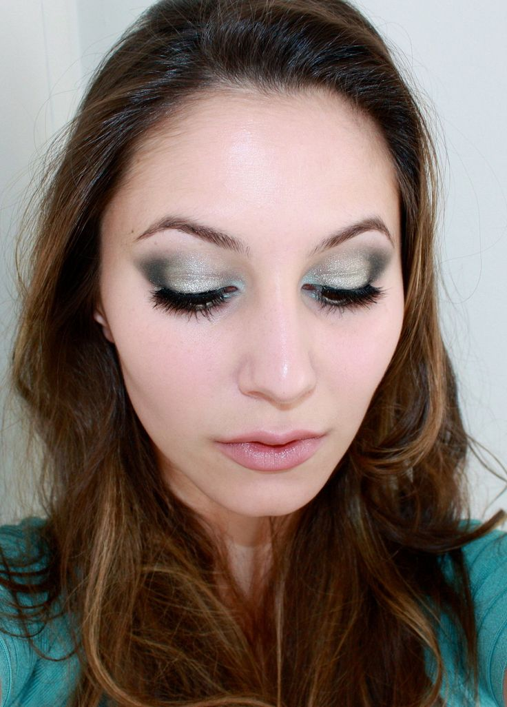 Chanel Illusion D'ombres - Epatant (Shameless Fripperies)