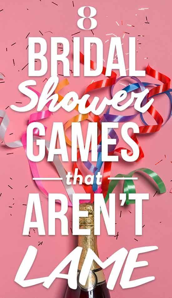 Baby Shower Activities That Aren T Lame ~ Les meilleures images du tableau breaking bridal sur