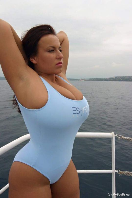 Think, you aneta buena big tits polish busty reserve