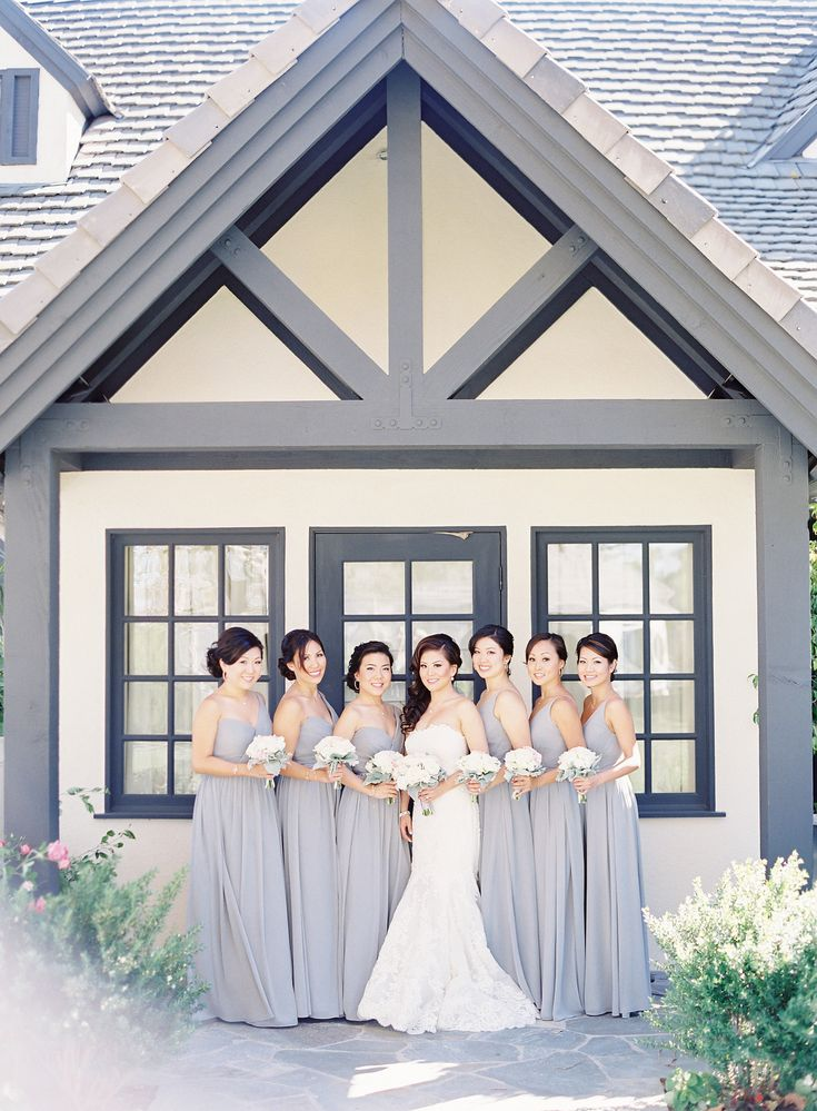 Classic   Romantic California Wedding | photography by http://thegreatromancephoto.com/ (via @Elizabeth Anne Designs)