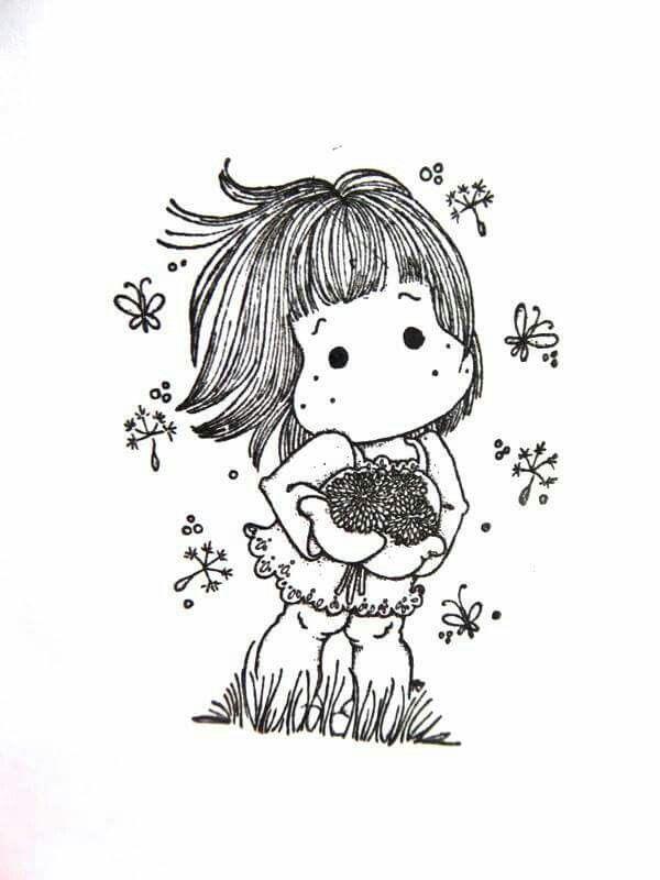 Spring Fever16 - Dandelion Tilda