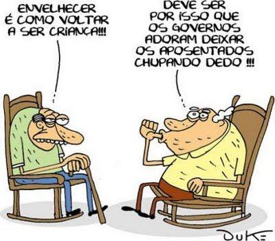 """Madame cria problemas para os outros. """"Anuncia o palácio do Planalto que a presidente Dilma vetará o reajuste das aposentadorias e pensões de acordo com os cálculos do salário mínimo, conforme aprovaram Câmara e Senado. Quer dizer, mais uma vez o governo dos trabalhadores penaliza os próprios."""""""