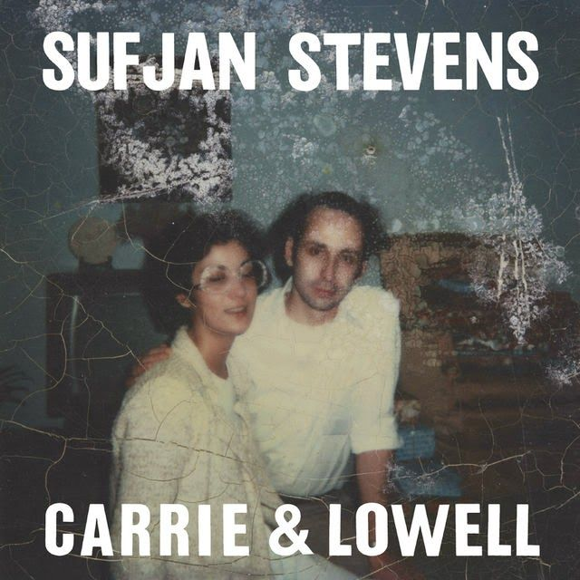 An art called: Sufjan Stevens - Carrie & Lowell #sufjanstevens #carrieandlowell #review #album #anartcalled #indie #folk