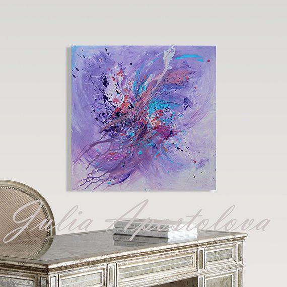 #Originalpainting #Puplebstract #Art #lilac #Pink #painting #Minimalist #MinimalArt #Acrylic #AbstractArt #LilacPainting #TurquoiseArt #PurpleAbstract #LargeWallArt #Minimalofficedecor #officedecor #GreenHomeDecor #JuliaApostolova #Artforsale #Etsy #SquareArt by #JuliaApostolova