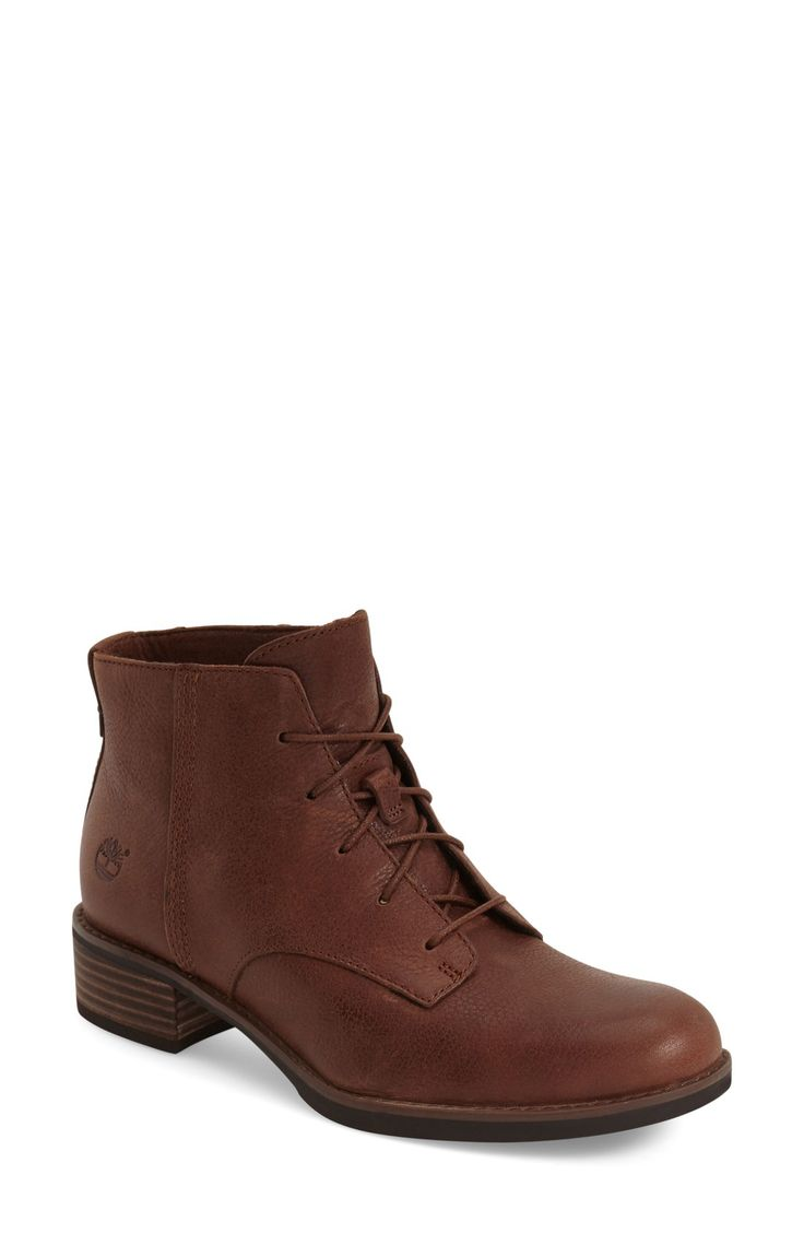 Timberland 'Beckwith' Lace-Up Chukka Boot (Women)