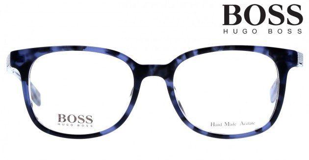 Hugo Boss F HB 0642 HRN 52
