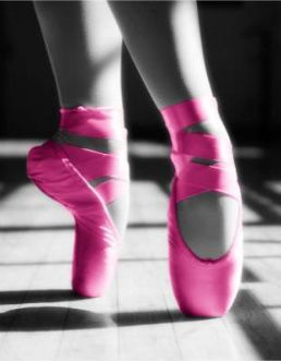 Completed a math project in ballet! Absolutely loved the project! This picture was my home page picture :)