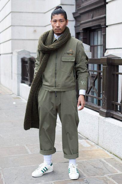 Der Lieblingssneaker von Eshan Kali: der Superstar von Adidas