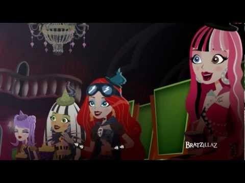 Webisode 6: In the Big Screen