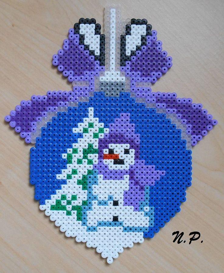 Seed Bead Crafts Pinterest
