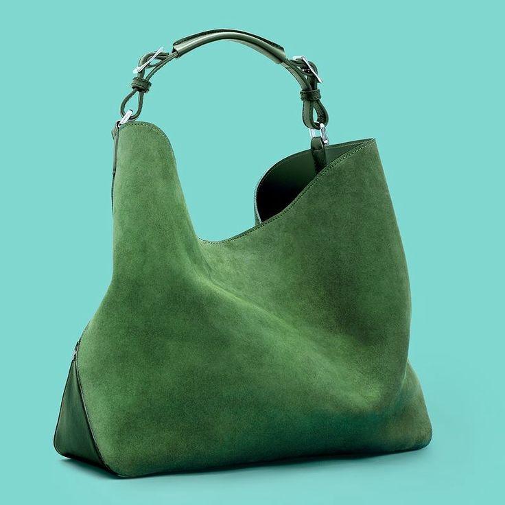 Tiffany green