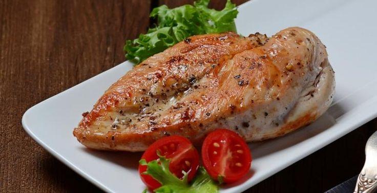 Parce qu'on a jamais assez de recettes de marinade de poulet et que celle-ci est délicieuse