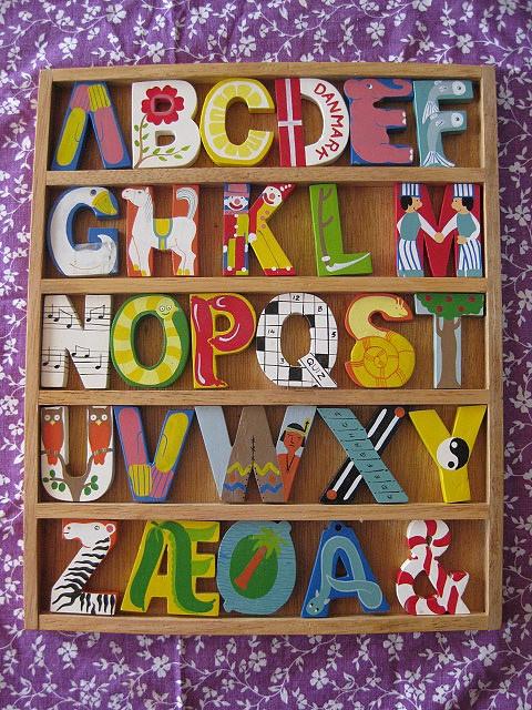 88805423871689880 on Alphabet Crafts