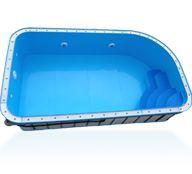 Přelůivové bazény od firmy Aquasep. www.aquasep.cz