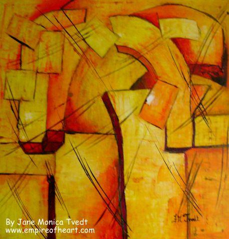 By Jane MOnica Tvedt