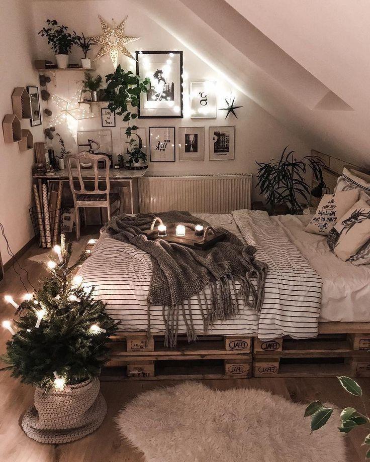 Schlafzimmer Einrichten Ideen Pinterest