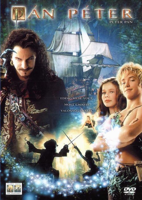 Watch->> Peter Pan 2003 Full - Movie Online