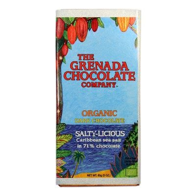 Grenada Salty-Licious