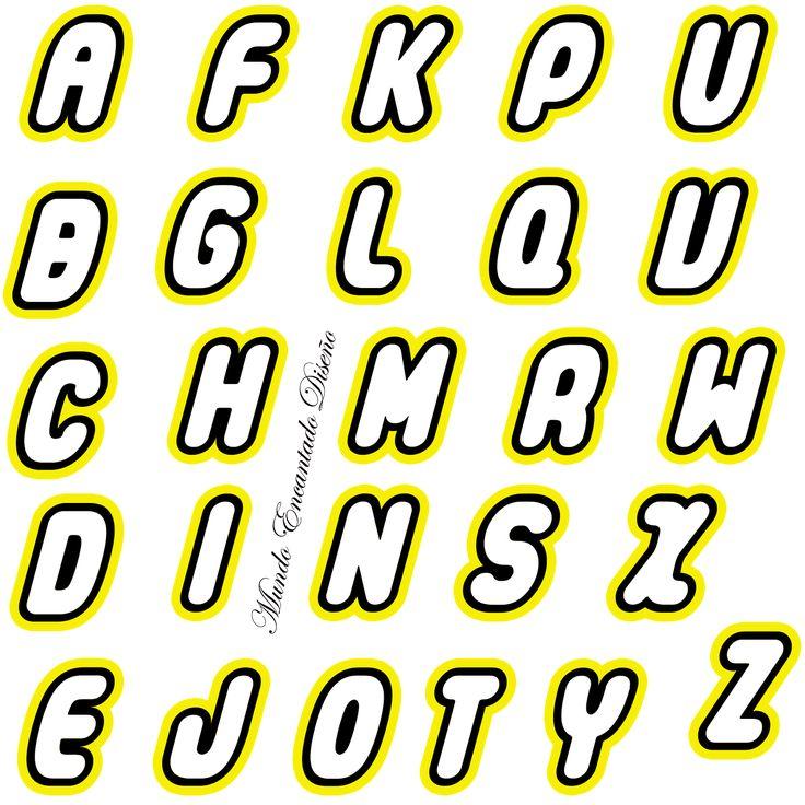 Marvel Comic Font