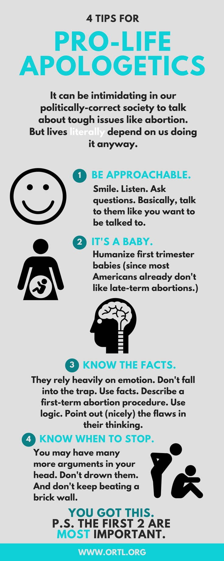 Tips to help you when you're out there saving all the babies!